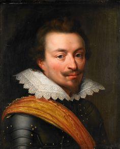Jan de Jongere (1583-1638), graaf van Nassau-Siegen