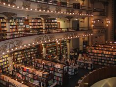 The world's most beautiful bookstore el ateneo bookstore vintage movie theater Buenos Aires