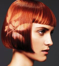How do you like Hair Stenciling? Professional Hair Color, Professional Hairstyles, Hair Stenciling, Aveda Hair Color, Cabello Zayn Malik, Color Del Pelo, Dark Hair With Highlights, Hot Hair Colors, Hair Shows