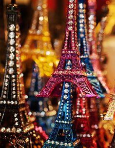 Martin Parr dévoile son « Paris » - Elle
