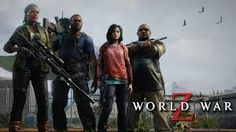 World War Z Trainer World War Z is a third-person shooter video game developed by Saber Interactive and published by Focus Home Interactive and Mad Dog Games LLC. Xbox One, Playstation, Third Person Shooter, Rap Beats, New Video Games, Dog Games, Just A Game, Paramount Pictures, Perfect World