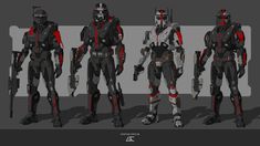 GC-Conceptart - Professional, Digital Artist | DeviantArt 3d Star, Star Wars Characters, Fictional Characters, Sci Fi Weapons, Cartoon Crossovers, Star Wars Clone Wars, The Covenant, Character Design, Darth Vader