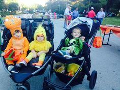 Danneel HarrisAckles @DanneelHarris Nov 1  Happy Halloween Weekend!!! Had fun with @realGpad & kids pic.twitter.com/3YTf88WwKT