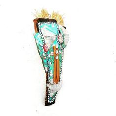 www.andbanana.co.za African Masks, Turquoise Bracelet, Banana, Photo And Video, Jewelry, Jewlery, Bijoux, Schmuck, Bananas