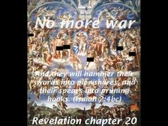 1000 Years And Judgment Day (Revelation 20:1-15)