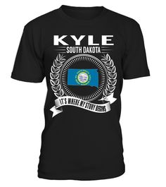 "# Kyle, South Dakota - My Story Begins .  Special Offer, not available anywhere else!      Available in a variety of styles and colors      Buy yours now before it is too late!      Secured payment via Visa / Mastercard / Amex / PayPal / iDeal      How to place an order            Choose the model from the drop-down menu      Click on ""Buy it now""      Choose the size and the quantity      Add your delivery address and bank details      And that's it!"