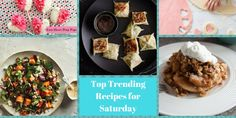 Pretty Top Recipes f