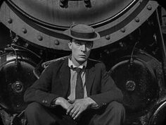 Buster Keaton - The Art of the Gag by Tony Zhou