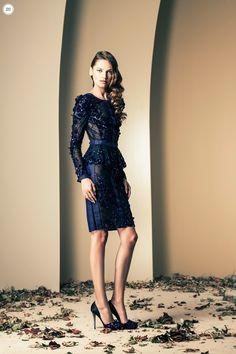 Ziad Nekad Haute Couture Fall-Winter