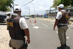 NONATO NOTÍCIAS: Rodovias baianas têm redução de acidentes no feria...