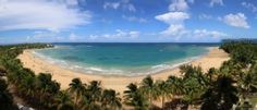 PLAYA AZUL & KING SIZED!Vacation Rental in Luquillo from @HomeAway! #vacation #rental #travel #homeaway