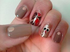 56 best My Nail Art!!! images on Pinterest   Nail design ...