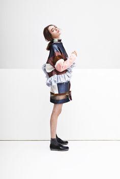 Coup de coeur : J Moon - L'officiel de la mode