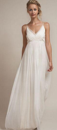 Ridiculously Stunning Beach Wedding Dresses-21 - Wedding Decor Ideas