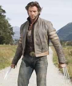 """Hugh Jackman en """"X-Men Orígenes: Lobezno"""" (X-Men Origins: Wolverine), 2009"""