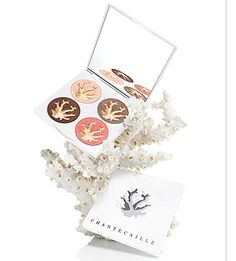 Chantecaille - The Coral Reefs Palette - 12 g
