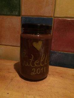"""Fitt """"nutella"""" Drink Sleeves, Nutella, Mugs, Tableware, Dinnerware, Tablewares, Mug, Place Settings"""