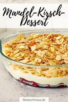 Delicous Desserts, Köstliche Desserts, Thermomix Desserts, Healthy Desserts, Baking Recipes, Cake Recipes, Dessert Recipes, Mary Recipe, Mousse Dessert