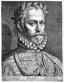 Van der Noot was de jongste zoon van ridder Adriaan van der Noot, schout van Brecht en oud-schepen van Antwerpen. Na de dood van zijn ouders vestigde Van der Noot zich in Antwerpen waar hij in 1562 schepen werd. In 1565 werd hij nogmaals schepen in de stad.  Van der Noot begon met het schrijven van Franse en Nederlandse verzen waarbij de invloed van de Pléiade-dichters zoals Pierre de Ronsard en Joachim du Bellay duidelijk was. In maart 1567 nam hij als calvinistisch voorman deel aan het…