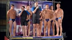Curiosità: A Italia's got Talent 2013 Tuffatori Veneti in Finale