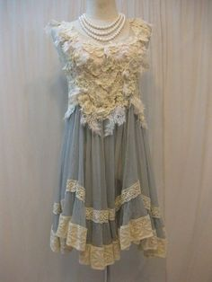 fairy clare dress