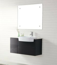 Essence Wall Hung Vanity Unit | Small Bathroom Furniture Vanities