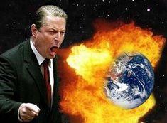 Controllo demografico, soldi e potere: lo scopo della truffa sul Surriscaldamento Globale