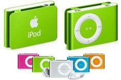 iPod shuffle (2nd Generation) (2006)