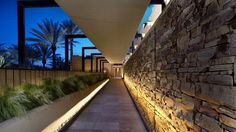 Brand new spa at Miraval! Ultimate luxury.