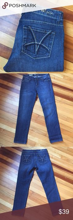 Selling this Kut from the Kloth Katy Boyfriend Jeans on Poshmark! My username is: davias_closet. #shopmycloset #poshmark #fashion #shopping #style #forsale #Kut from the Kloth #Denim