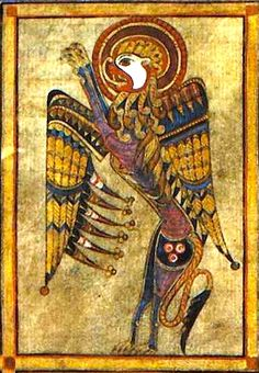 E Book Of Kells ... | Illuminated manuscript, Medieval manuscript and Book of kells