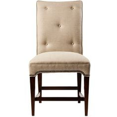 Ailanthus Claeys Side Chair - Dering Hall (=)
