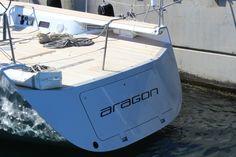 #SYAragon in #Palma.. #RiggingInPalma