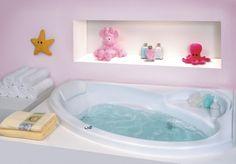 Banheiros Infantis - Veja ideias para meninas e meninos!