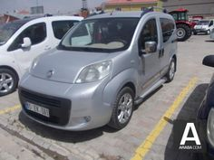 Fiat Fiorino 1.3 Multijet Combi Emotion 2011 MODEL.