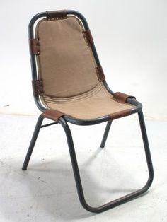 Krzesło Industrialne