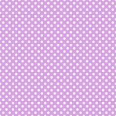 **FREE ViNTaGE DiGiTaL STaMPS**: Free Digital Scrapbook Paper - Lilac Polka Dot
