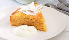 Anzac Day cake  - Better Homes and Gardens - Yahoo!7