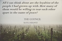 A crippled witch learns everything she's built her life on in the Land of Five has been lies. She's powerful...and dangerous. #fantasy #witch #power #disability #Covens #fiction #ebook #suspense #fairy #TheCouncil #romance #YA