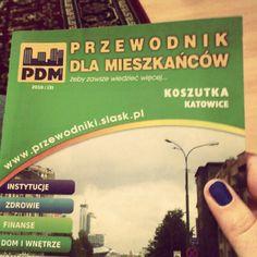 #Katowice #Koszutka #przewodnik