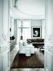 Charming Parisian Apartment | Interiors – Design & Lifestyle Blog