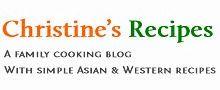 Christine's Recipes: Easy Chinese Recipes   Easy Recipes