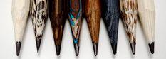 Les crayons de la maison Caran d'Ache, Edition No. 2