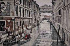 Macphun Tonality Photo Editing Software Inspiring Black And White Italy Vacation, Venice Italy, Black And White Photography, Photo Editing, Street View, Inspiration, Black White Photography, Editing Photos, Biblical Inspiration
