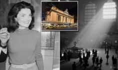 Former First Lady Jacqueline Kennedy Onassis will forever have a presence at Grand Central Terminal in New York City following the opening of an entrance named in her honor on Monday.