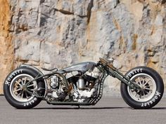 Bobber Inspiration | Bobbers & Custom Motorcycles | Flathead