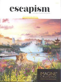 Escapism Travel Magazine escapismmagazine.... #escapismmagazine #mike1242 #ilikethis
