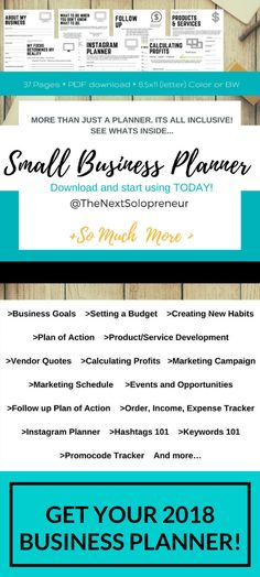 Free Planner Page Printable Planner Page Business Planner Page - expense spreadsheet for small business