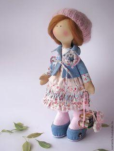 куклы снежки мастер класс - Поиск в Google