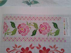 maridior trico e croche: Graficos de ponto cruz